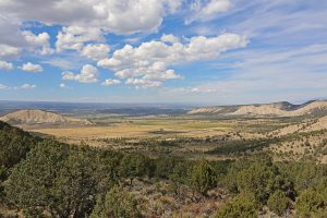 Buckhorn Mountain Ranch has sweeping views