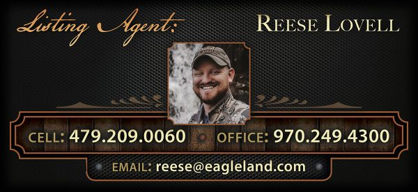 Reese Lovell, Montrose CO Real Estate Agent Contact Info
