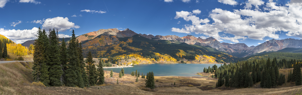 Colorado is a headwater state, that's why it's important have water rights