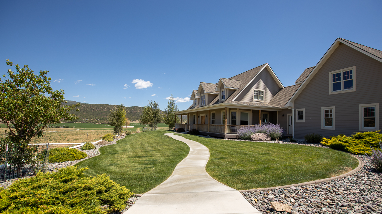 Double R C Ranch Exterior