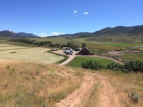 Ranch for sale in Western Colorado